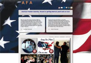 American Freedom Assembly
